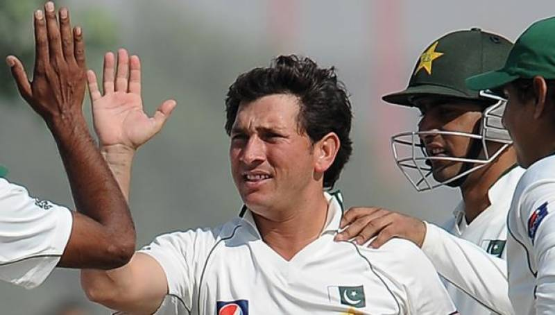 ICC conducts dope tests on Yasir Shah, Misbah-ul-Haq