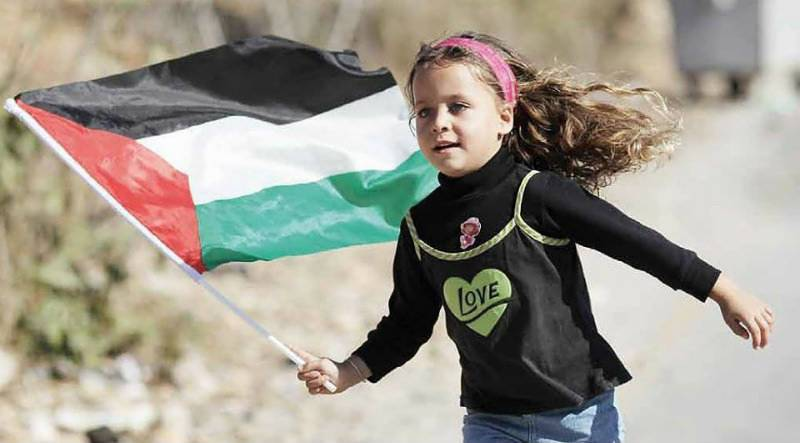 Meet Janna Jihad - Youngest Reporter on Palestine-Israel conflict