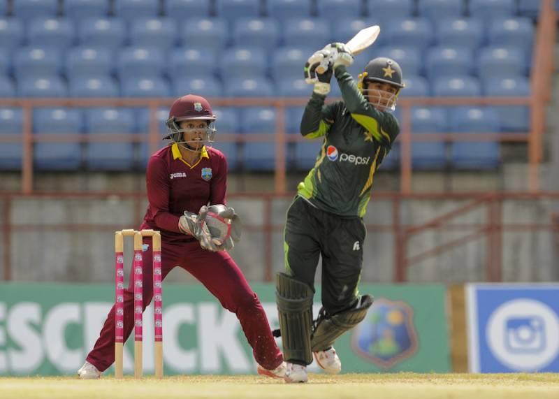 Bismah Maroof named Pakistan Women T20 skipper