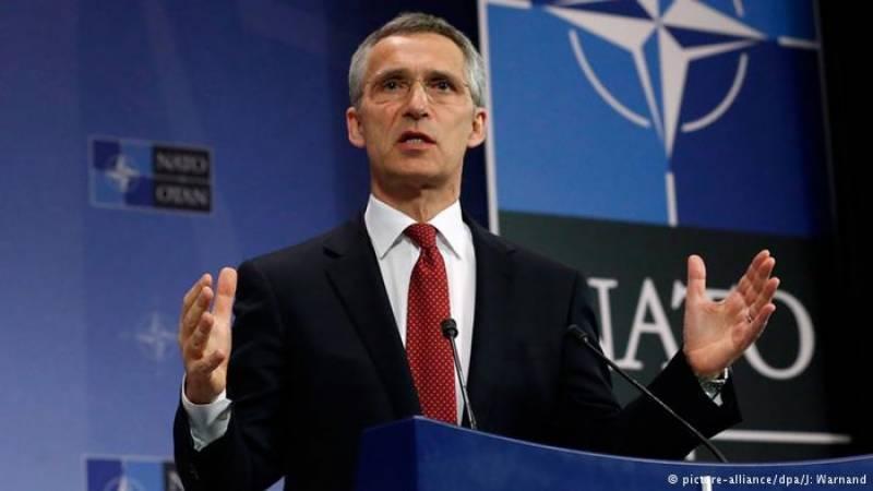 NATO denies Secretary General making statement about al-Qaeda-Taliban reunion