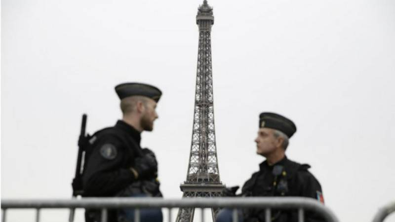 Frenchman arrested for plotting attacks during Euro 2016 soccer tournament