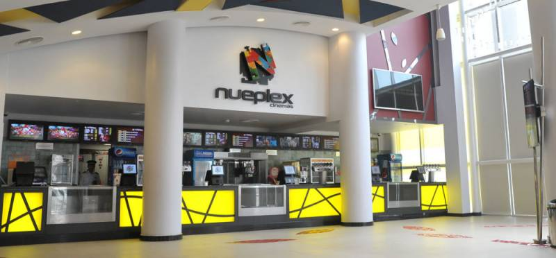 Nueplex Cinema valet critically injured by customer who couldn't wait a few extra minutes