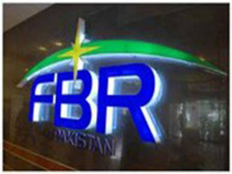 FBR considers introduction of scheme against off shore companies