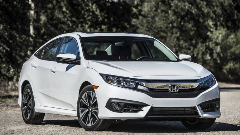 Pre-booking starts for Honda Civic 2016