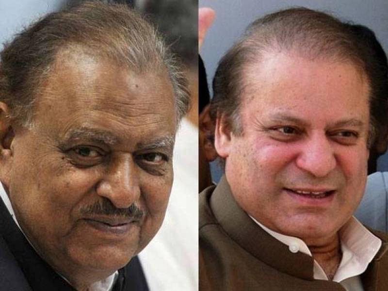 President, PM felicitate nation at onset of Ramazan