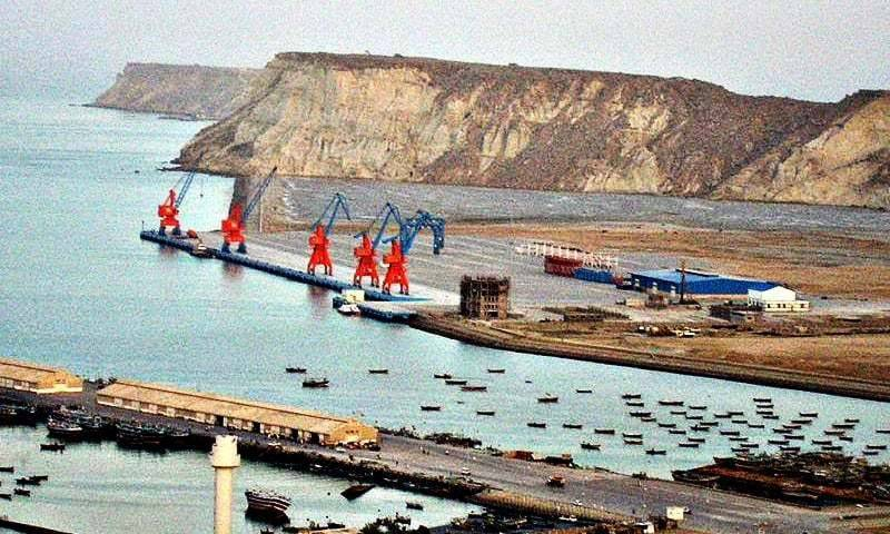 Govt slowing down CPEC? Why the mega project got peanuts in FY 2016/17