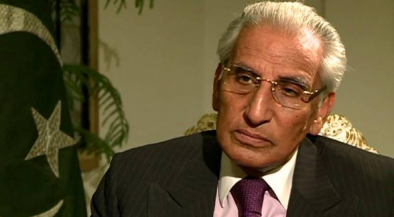 Stable Afghanistan must for regional peace: Fatemi