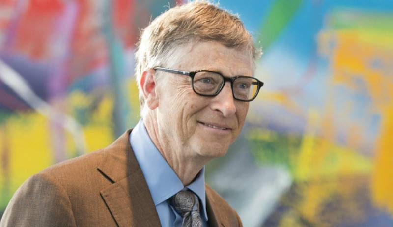 Bill Gates'