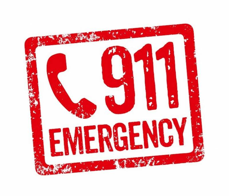 The man who called 911 because he thought running out of vodka was an emergency