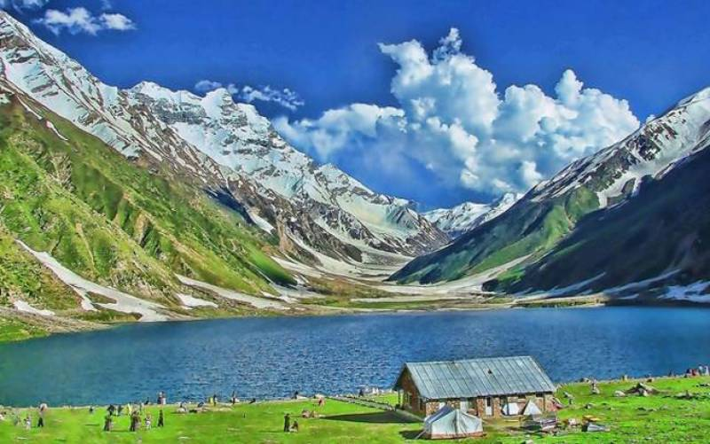 Tourists to get all category accommodation in Rs 1,000 in Naran Valley