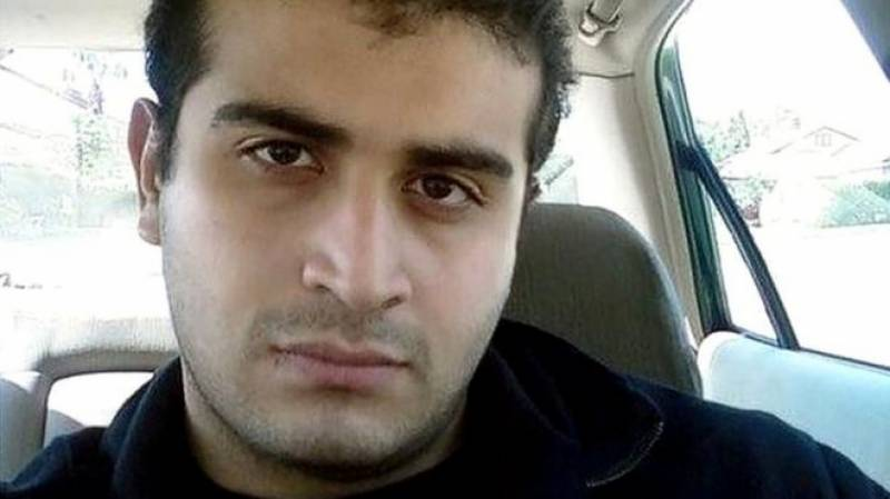 Police detain Orlando shooter's wife for possible role in planning the killings