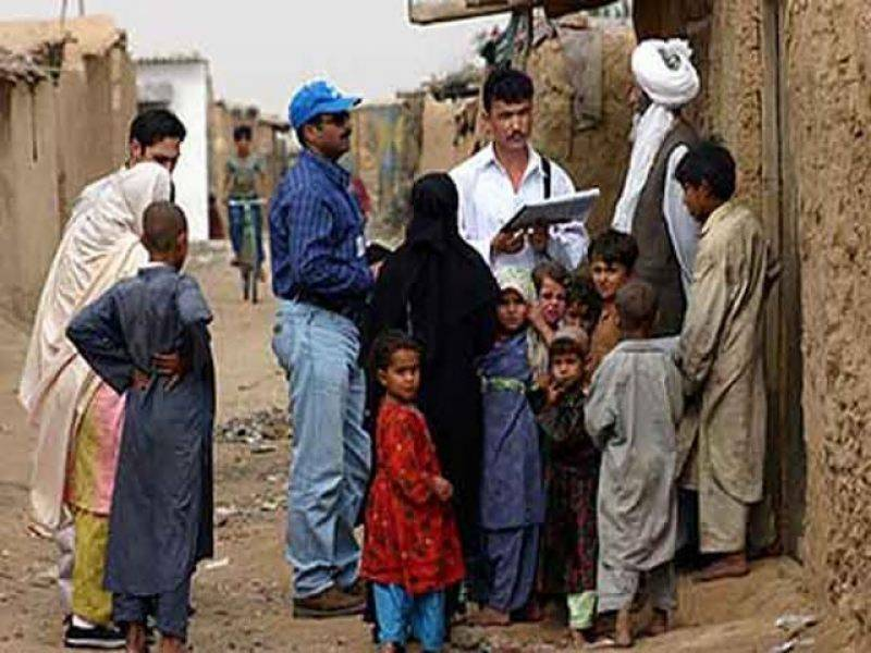Will Pakistan's census finally happen after almost 20 years in the pipeline