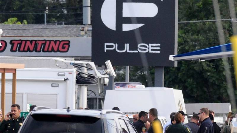 Orlando shooting may have inspired US-national to detonate explosives at gay pride event