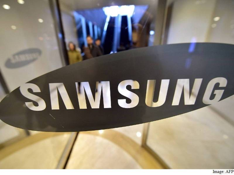Samsung to buy US cloud computing startup