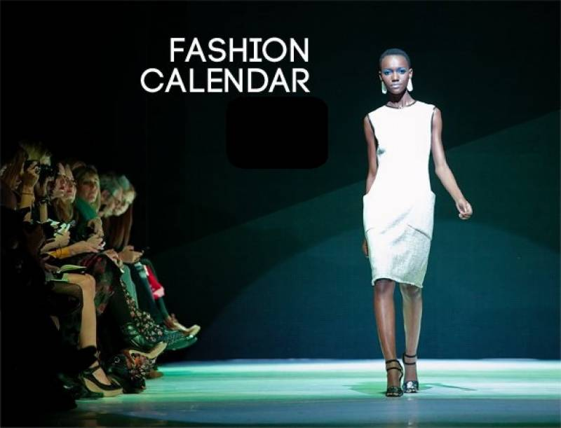 Fashion & Lifestyle Industry stays active this month: A Calendar