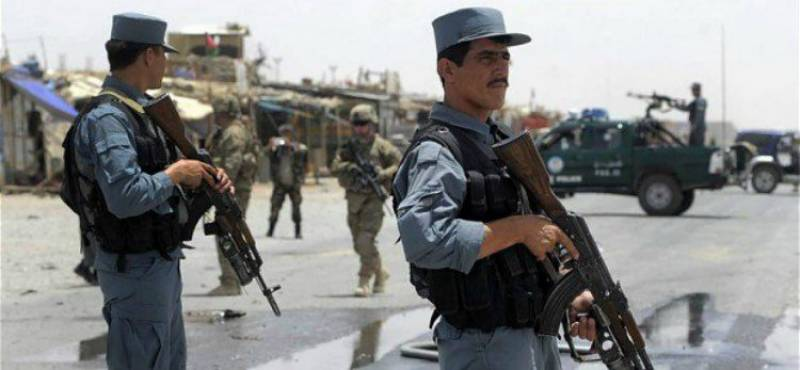 Kabul police tell foreigners to hide or hire guards in fear of cornered Taliban