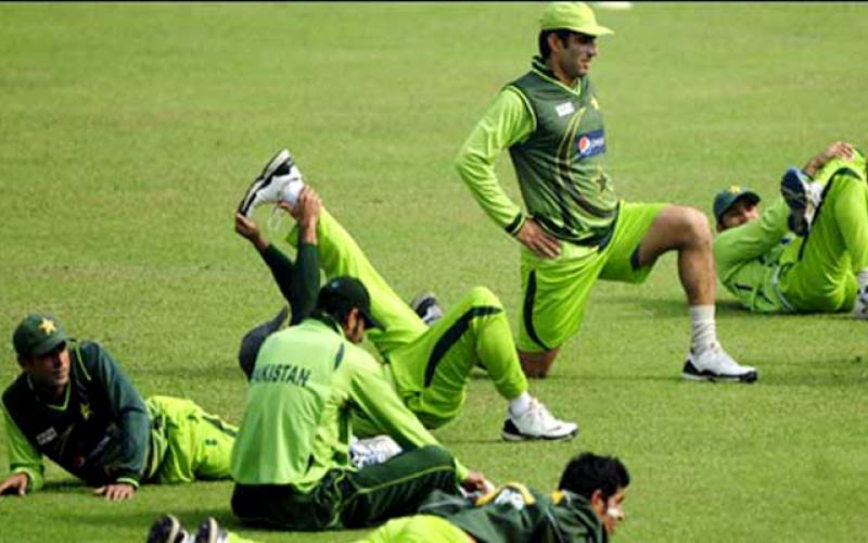Pakistan cricket team to leave for England on Saturday