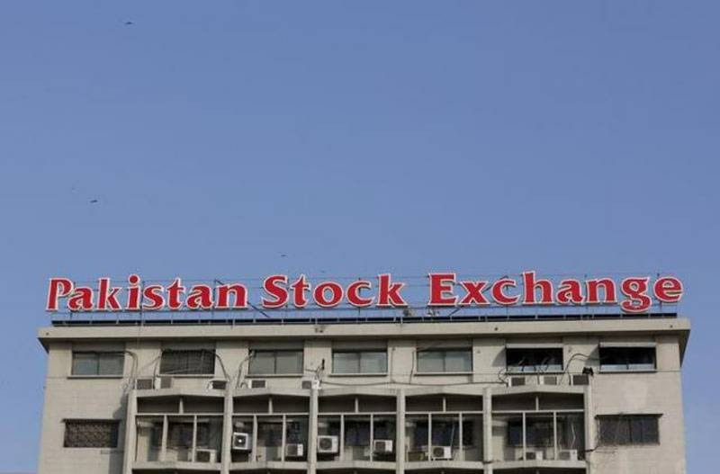 Pakistan Stock Exchange records biggest weekly gain in 3 years