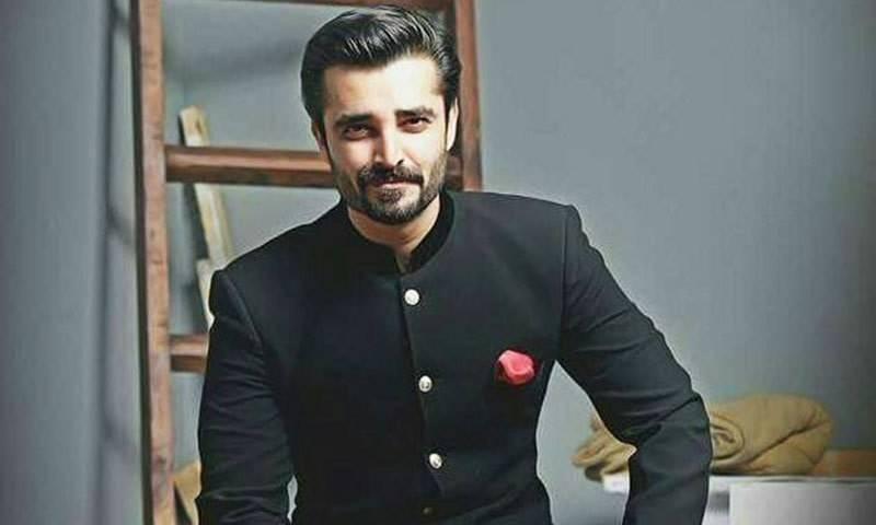 PEMRA bans Hamza Ali Abbasi from hosting Ramazan show on Aaj TV