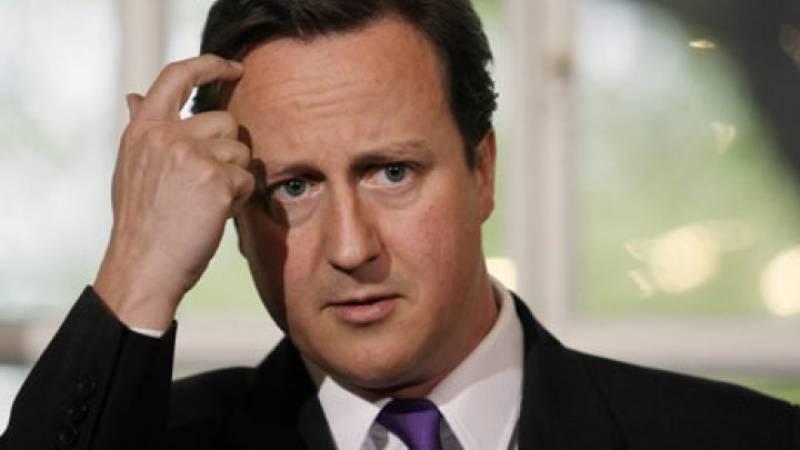 PM Cameron hopes England cricket team will visit Pakistan soon