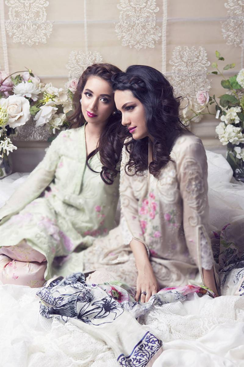 Why every woman, young or old, is rushing to Ensemble in Lahore?