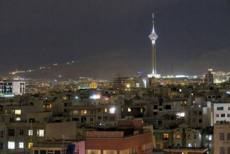 Iran claims to have foiled several bombings in Tehran, other cities