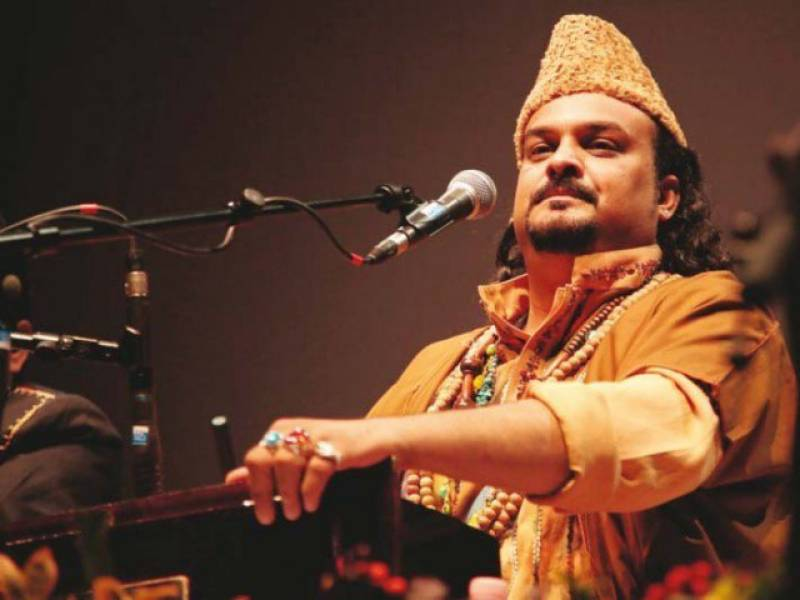 Renowned qawwal Amjad Sabri shot dead in Karachi