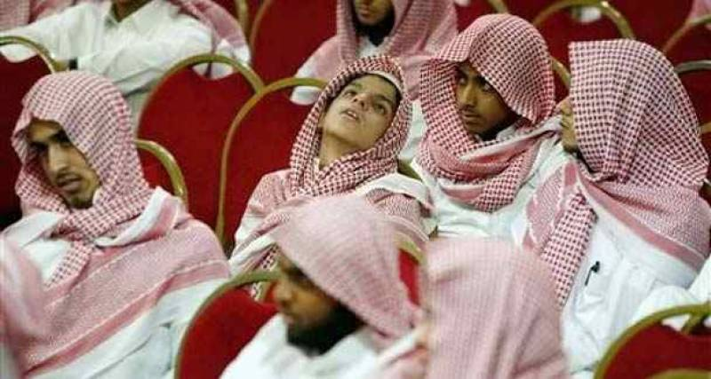 A health expert explains why Saudi Arabia is the third laziest nation in the world