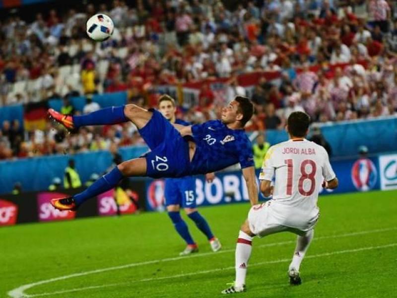Croatia: The dark horses of Euro 2016