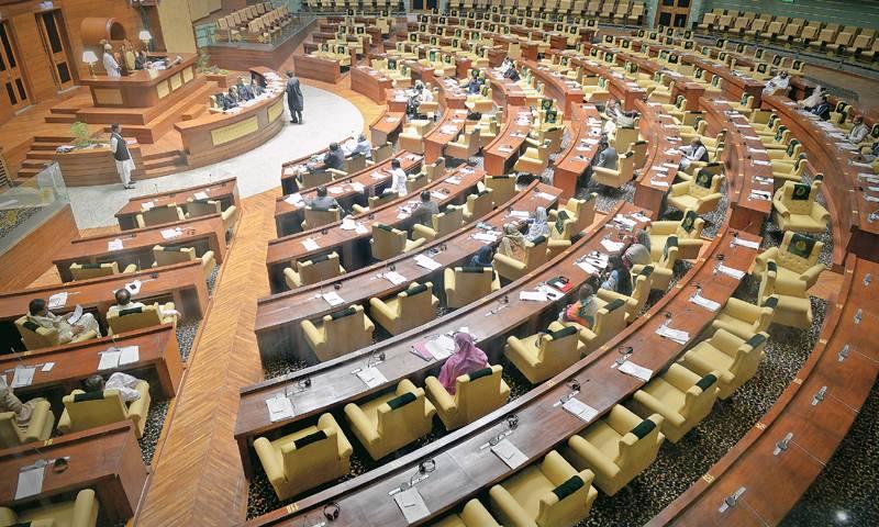 Did the Sindh Transport Minister call a PML-N woman parliamentarian