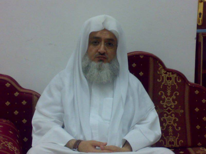 Dubai's Grand Mufti has something interesting to say about fasting and blood tests