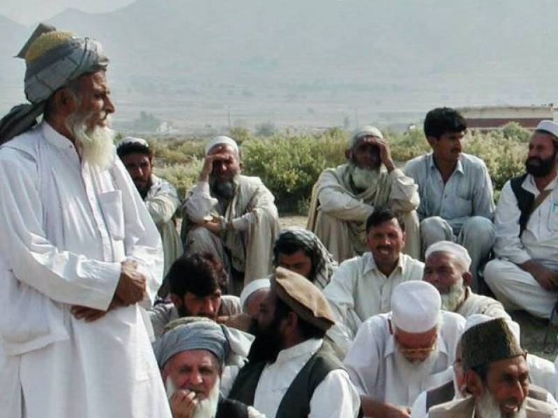 FATA reforms: Federal govt to replace British-era FCR with Swat-style Nizam-e-Adl legislation