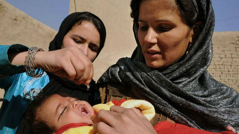 Lady Health Workers in Multan say they can't deliver polio drops in Ramazan