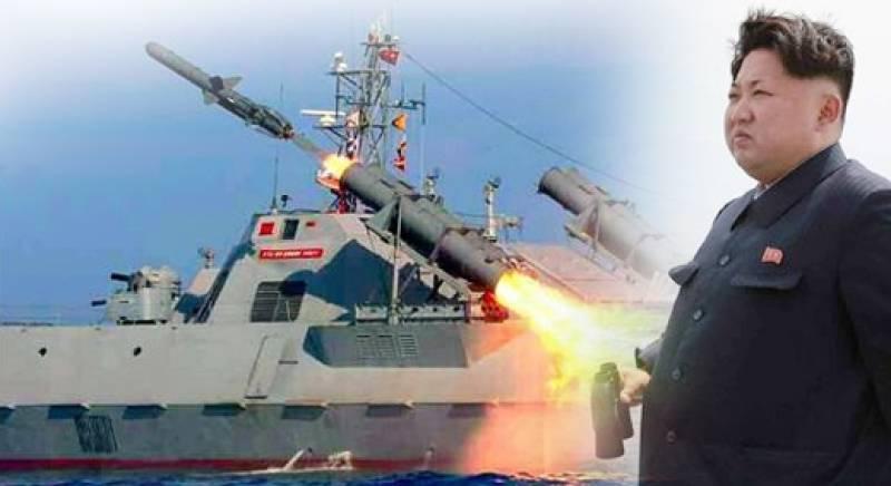 North Korea claims missile test success; Japan, South Korea feel the heat