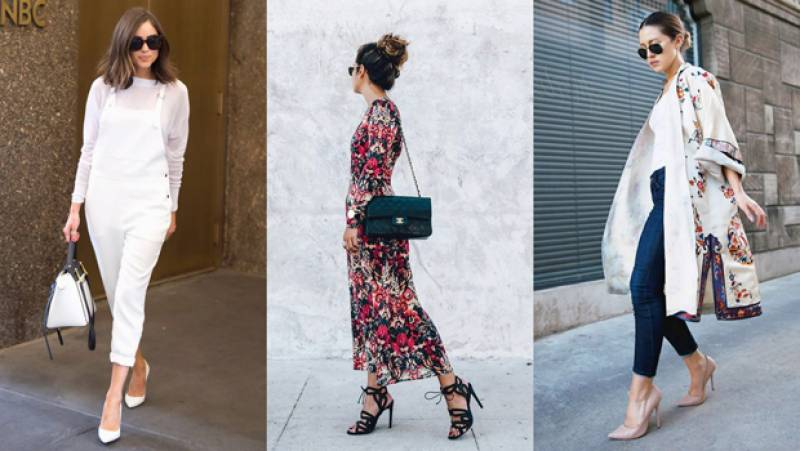 These celebrities show you how to dress best for an Iftar outing