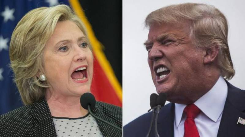US Elections heat up: Clinton, Trump try making the other seem more untrustworthy, unpopular