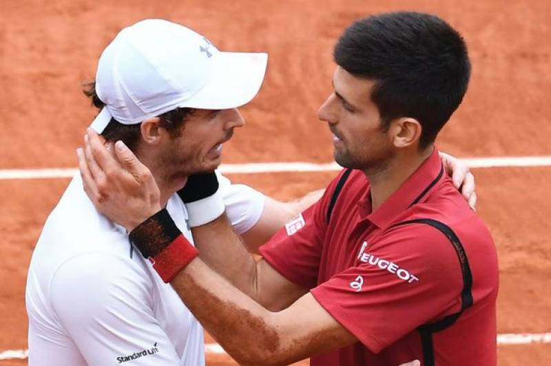 Wimbledon 2016: Murray, Djokovic on course for fiery finals; Federer looks for more records