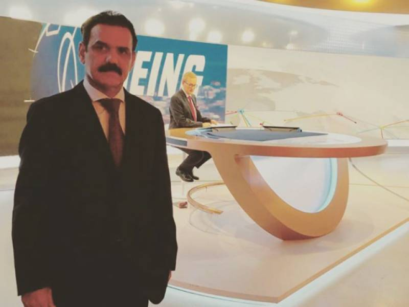 World has not done enough for Pakistan to counter terrorism: Asim Bajwa