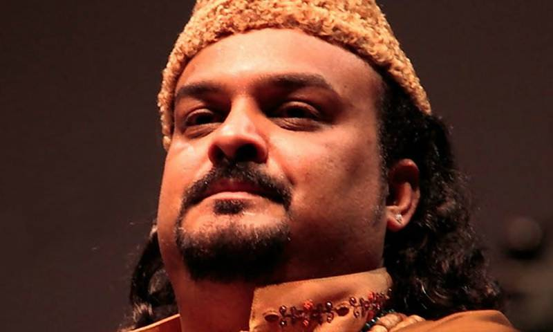 In memory of Amjad Sabri: Civil society group to spread Sufi singer's kalaam throughout Karachi