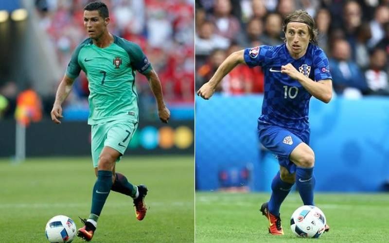 Euro 2016: Resurgent Ronaldo faces uphill battle against classy Croatian
