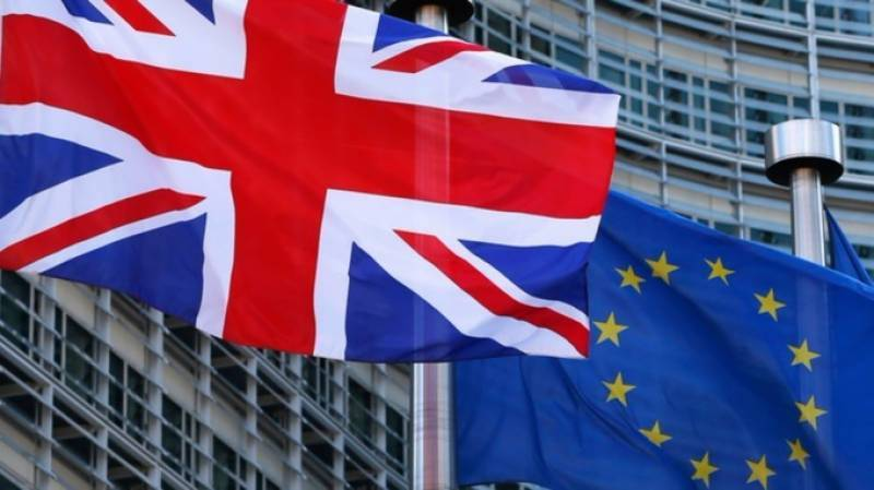 More than 3 million sign UK petition for second EU vote