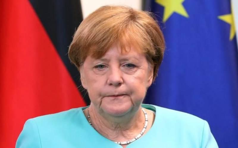 Smooth separation? German Chancellor Merkel urges EU not to