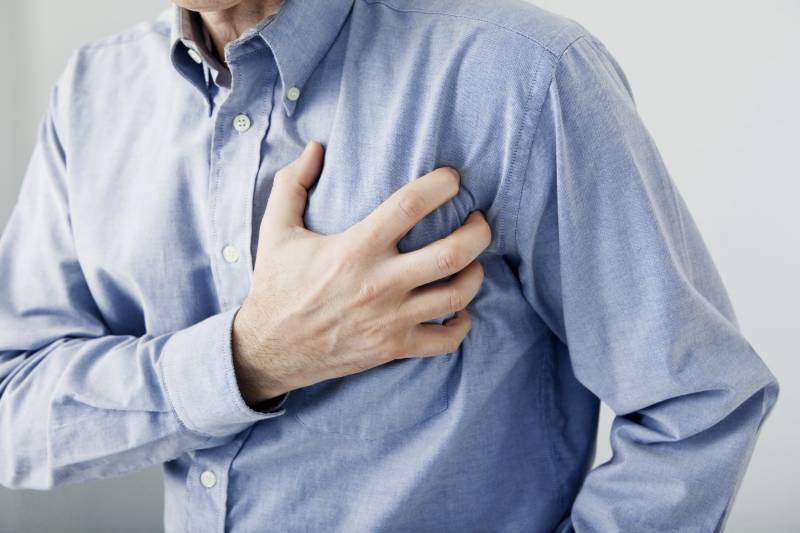 10 different foods that might save you a heart attack later in life