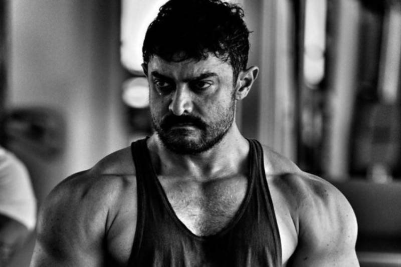 Aamir Khan's 'Dangal' not to have any songs?