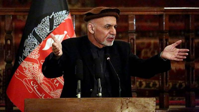Afghan President Ghani to take on police officials who keep young beautiful boys to