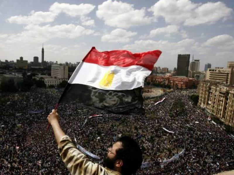 Egyptian activists feel used 3 years after anti-Morsi mega-march, say military is curbing freedoms
