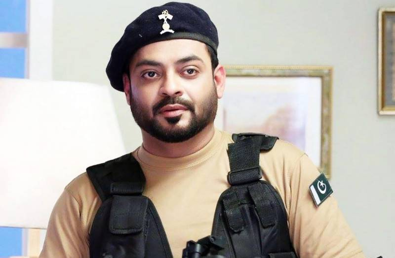 How far will Aamir Liaquat go to beat ARY?