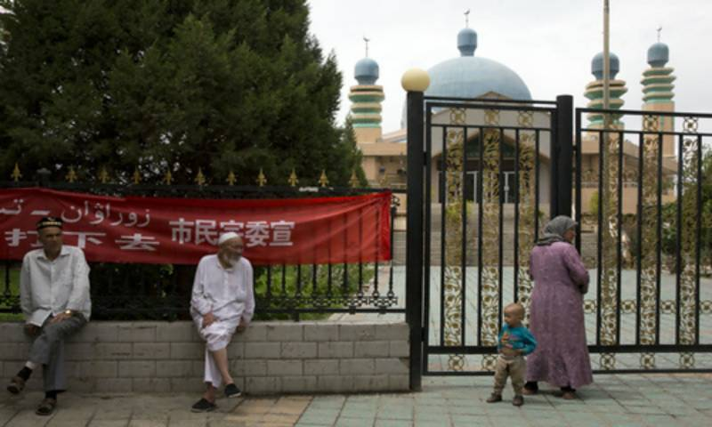 Is fasting banned in China? Pakistani team from Religious Affairs Ministry to investigate