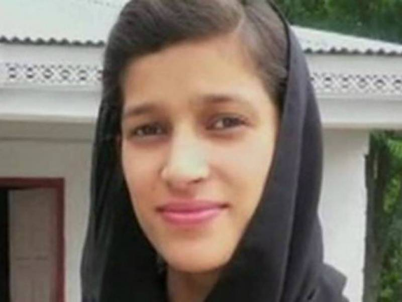 Cover up? Police say Muree teen commited suicide, not burned alive