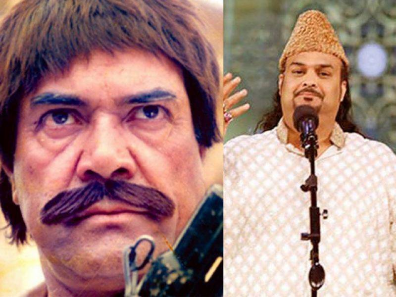 Before Amjad Sabri: The other word-class artists Pakistani artists slain in the country